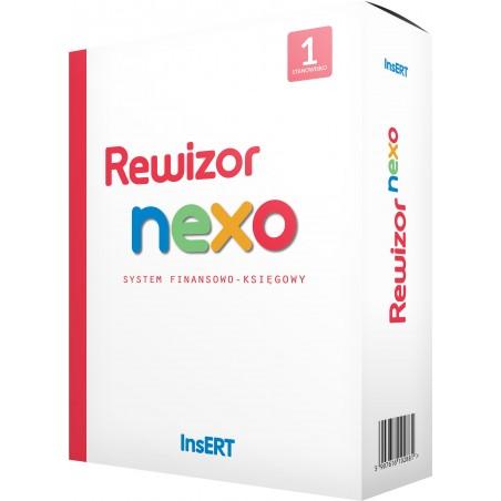 Rewizor nexo - system finansowo księgowy