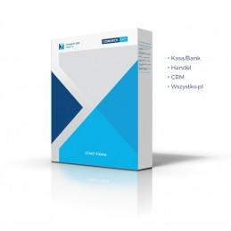 Pakiet Comarch ERP Optima START Firma