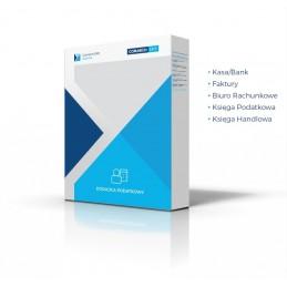 Pakiet Comarch ERP Optima Doradca Podatkowy