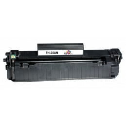 Toner do HP CB435A TH-35AN BK 100% nowy