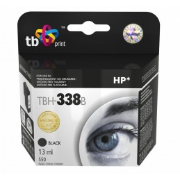Tusz do HP Nr 338 - C8765EE TBH-338B BK ref.