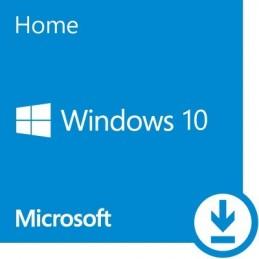 Microsoft Windows 10 Home ESD  AllLng 32/64bit