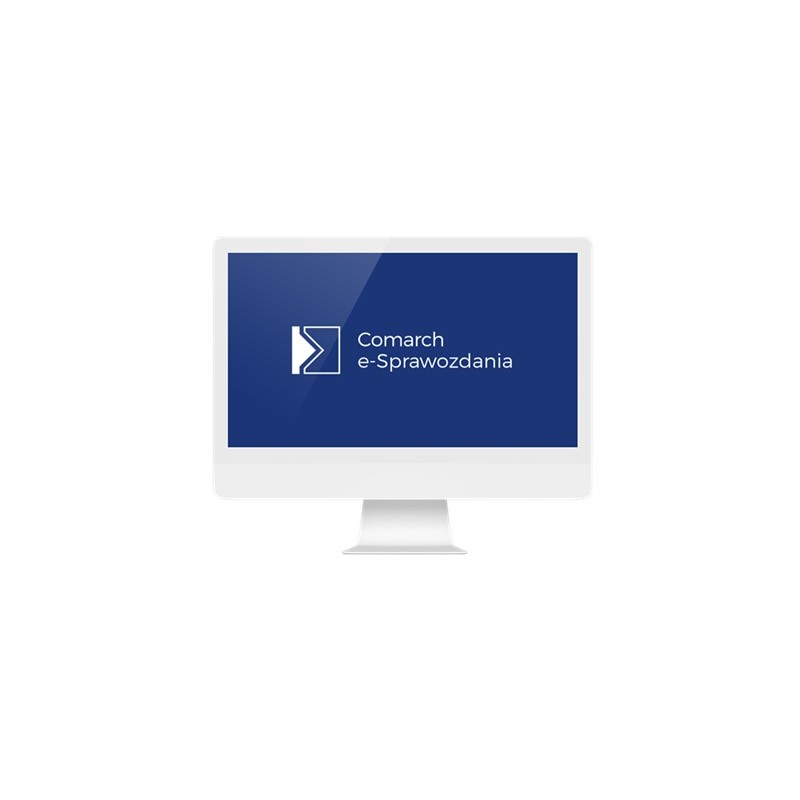 Comarch ERP Optima e-Sprawozdania