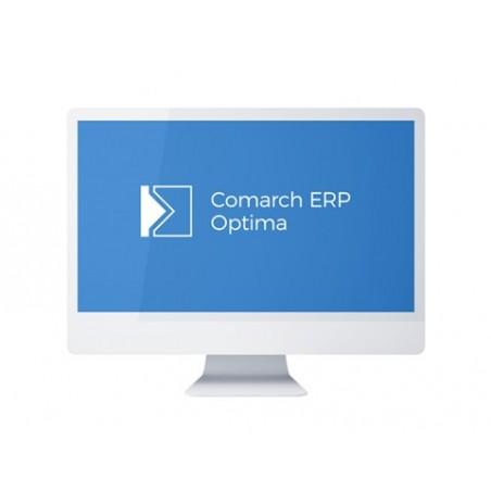 Comarch ERP Optima Kasa/Bank Plus