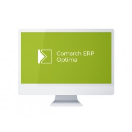 Comarch ERP Optima Płace i Kadry Plus