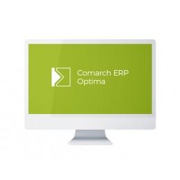 Comarch ERP Optima Środki Trwałe BR