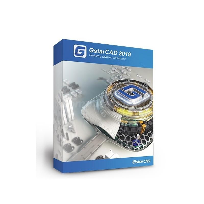 GstarCAD 2019 Pro