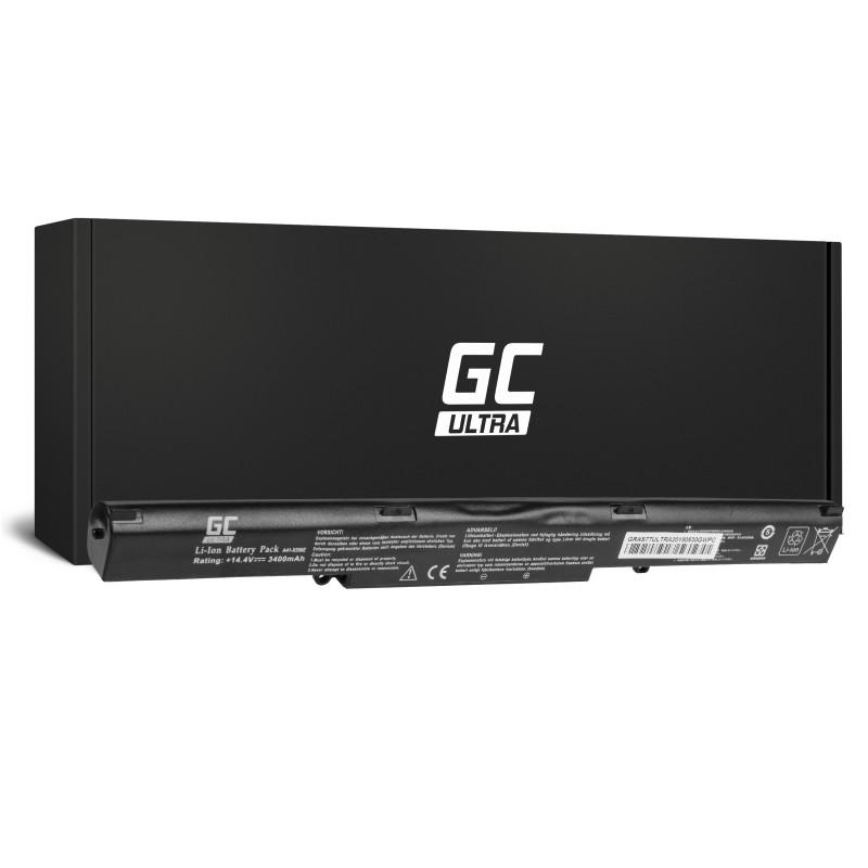 Green Cell ULTRA Bateria do Asus A41-X550E F550D F550DP F750L / 14,4V 3400mAh