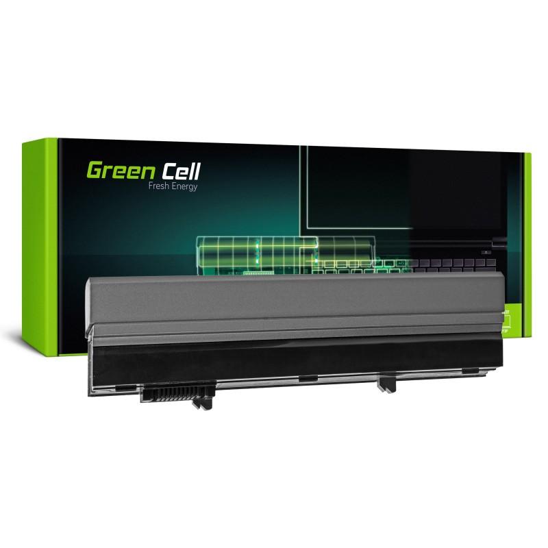 Green Cell Bateria do Dell Latitude E4300 E4310 E4320 E4400 / 11,1V 4400mAh