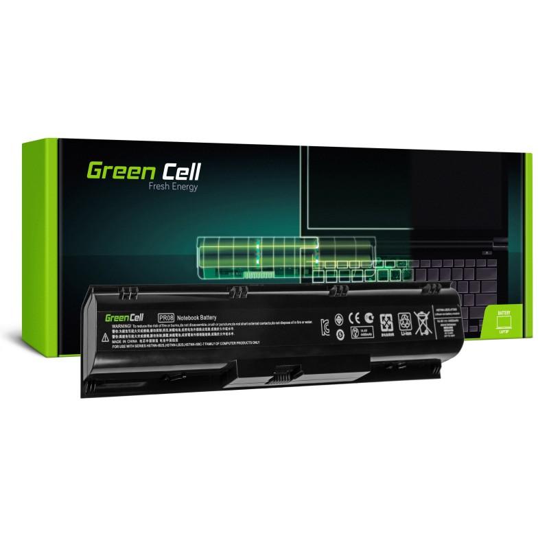 Green Cell Bateria do HP ProBook 4730 4740 / 14,4V 4400mAh