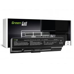 Green Cell PRO Bateria do Toshiba Satellite A200 A300 A500 L200 L300 L500 / 11,1V 5200mAh
