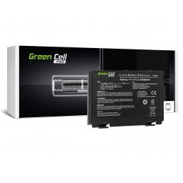 Green Cell PRO Bateria do Asus A32-F82 K40 K50 K60 K70 / 11,1V 5200mAh