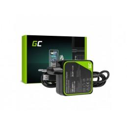 Zasilacz Ładowarka Green Cell PRO 20V 2A 40W do Lenovo Yoga 3 i Lenovo Yoga 3 PRO