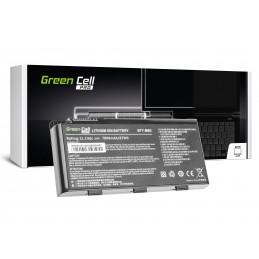 Green Cell PRO Bateria do MSI GT60 GT70 GT660 GT680 GT683 GT780 GT783 GX660 GX680 GX780 / 11,1V 6600mAh
