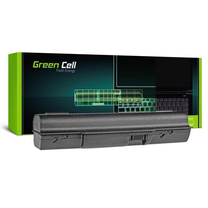 Green Cell Bateria do Acer Aspire 4710 4720 5735 5737Z 5738 / 11,1V 8800mAh