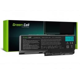 Green Cell Bateria do Toshiba Satellite L350 P200 PA3536U-1BRS / 11,1V 4400mAh