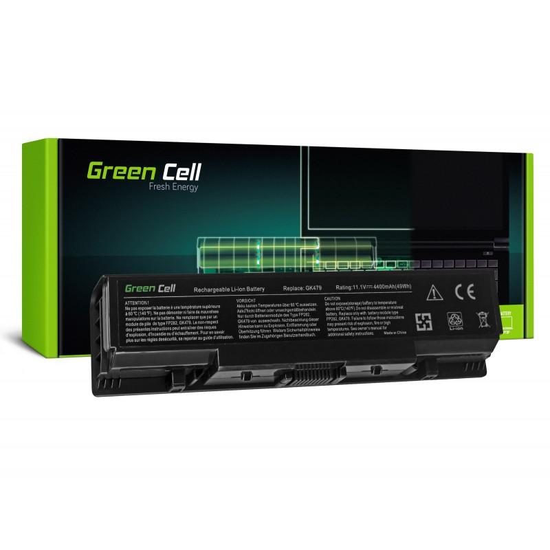 Green Cell Bateria do Dell Inspiron 1500 1520 1521 1720 Vostro 1500 1521 1700L / 11,1V 4400mAh