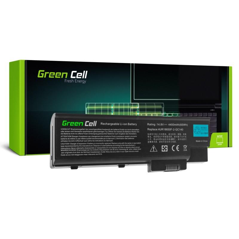 Green Cell Bateria do Acer Aspire 1640 3000 3500 5000 / 14,4V 4400mAh