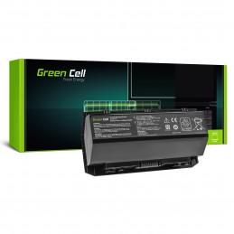 Bateria Green Cell A42-G750 do Asus G750 G750J G750JH G750JM G750JS G750JW G750JX G750JZ