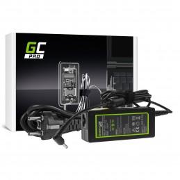 Zasilacz Ładowarka Green Cell PRO 19V 3.42A 65W do Asus F553 F553M F553MA R540L R540S X540S X553 X553M X553MA ZenBook UX303L