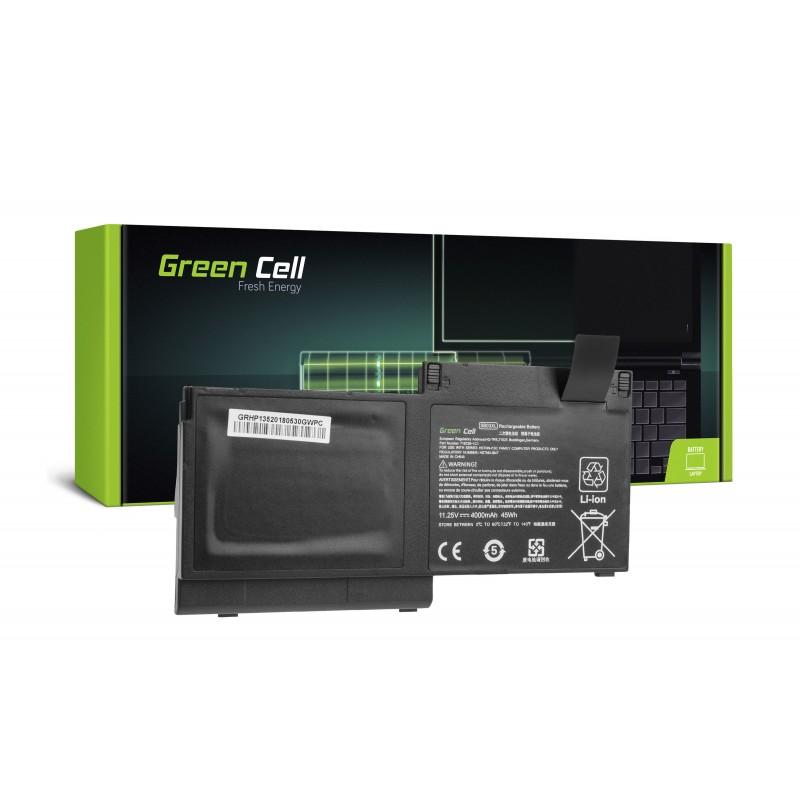 Green Cell Bateria do HP EliteBook 720 G1 G2 820 G1 G2 / 11,25V 4000mAh