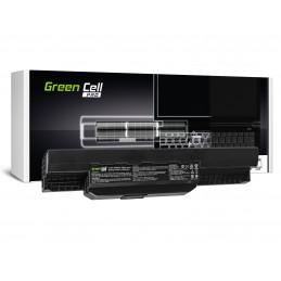 Green Cell PRO Bateria do Asus A31-K53 X53S X53T K53E / 11,1V 5200mAh