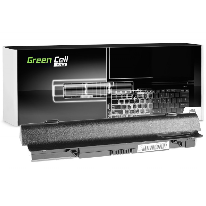 Green Cell PRO Bateria do Dell XPS 14 14D 15 15D 17 / 11,1V 7800mAh