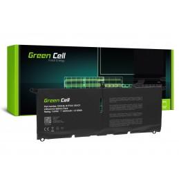 Bateria Green Cell DXGH8 do Dell XPS 13 9370 9380, Dell Inspiron 13 3301 5390 7390, Dell Vostro 13 5390