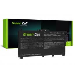 Bateria Green Cell HT03XL do HP 240 G7 245 G7 250 G7 255 G7, HP 14 15 17, HP Pavilion 14 15