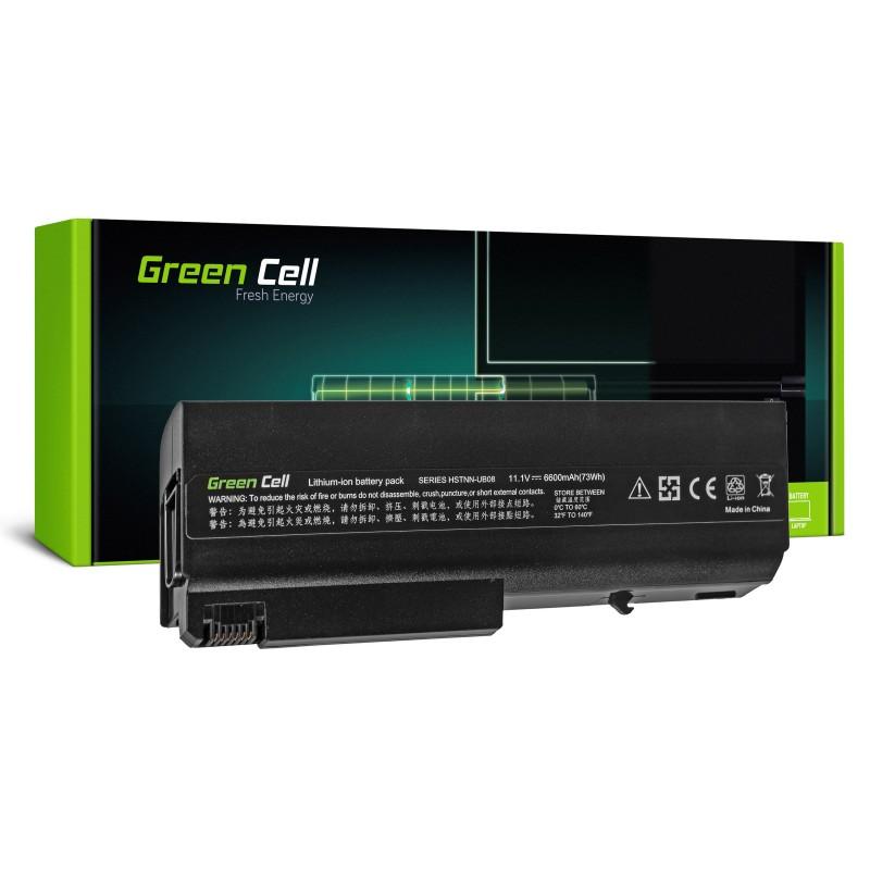 Green Cell Bateria do HP Compaq 6100 6200 6300 6900 6910 / 11,1V 6600mAh