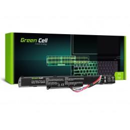 Green Cell Bateria do Asus A41-X550E F550D F550DP F750L / 14,4V 2200mAh