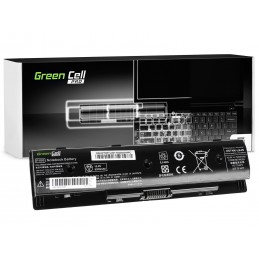 Green Cell PRO Bateria do HP Pavilion 14 15 17 Envy 15 17 / 11,1V 5200mAh
