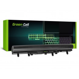 Green Cell Bateria do Acer E1-522 E1-530 E1-532 E1-570 E1-572 V5-531 / 14,4V 2200mAh