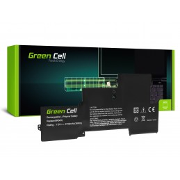 Bateria Green Cell BR04XL do HP EliteBook Folio 1020 G1