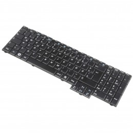 Klawiatura Green Cell niemiecka do laptopa Samsung R519 R525 R530 R528 R538 R540 R610 R620 R719 RV508 RV510