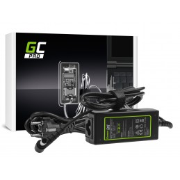 Zasilacz Ładowarka Green Cell PRO 19.5V 2.15A 40W do Sony Vaio W11 W12 PCG-31311M PCG-31311L VPCYB1S1E VPCYB3V1E