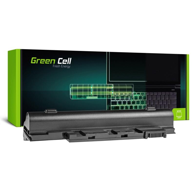 Green Cell Bateria do Acer Aspire D255 D257 D260 D270 722 / 11,1V 4400mAh