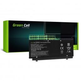 Bateria Green Cell SH03XL do HP Spectre x360 13-AC 13-W 13-W050NW 13-W071NW