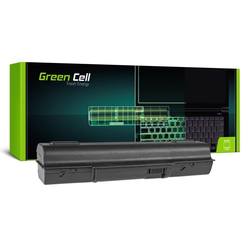 Green Cell Bateria do Acer Aspire AS09A41 AS09A51 5532 5732Z 5734Z / 11,V 6800mAh