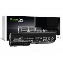 Green Cell PRO Bateria do HP EliteBook 2560p 2570p / 11,1V 5200mAh