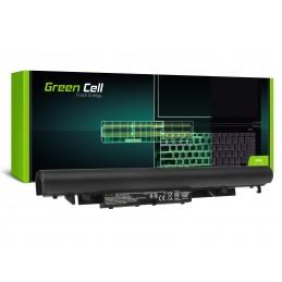 Green Cell Bateria do HP 240 245 250 255 G6 / 14,4V 2200mAh