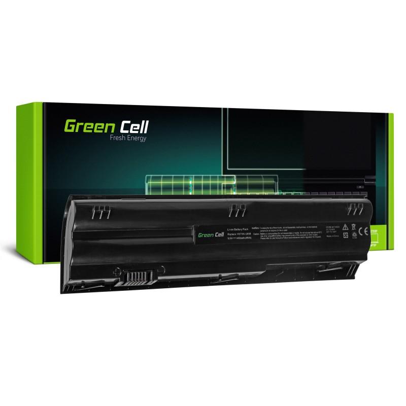 Green Cell Bateria do HP Mini 110-4100 210-3000 / 11,1V 4400mAh