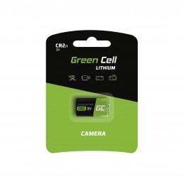 Bateria Litowa Green Cell CR2 3V 800mAh