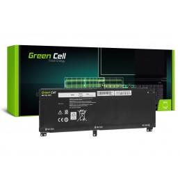 Green Cell Bateria do Dell XPS 15 9530, Dell Precision M3800 / 11,1V 4400mAh