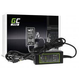 Zasilacz Ładowarka Green Cell PRO 19V 2.37A 45W do Acer Aspire E5-511 E5-521 E5-573 E5-573G ES1-131 ES1-512 ES1-531 V5-171