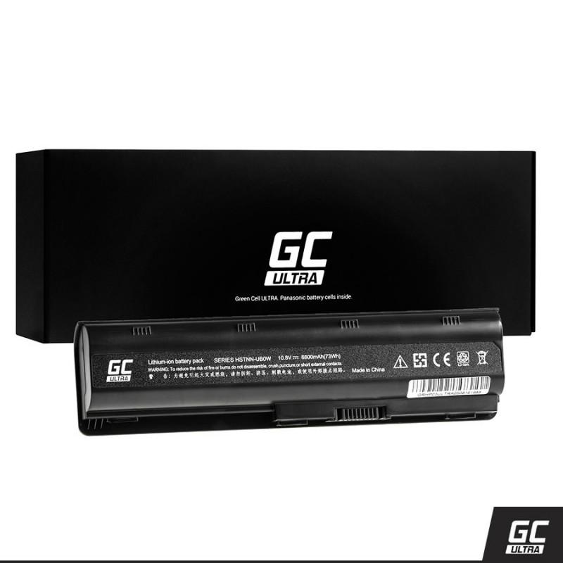 Green Cell ULTRA Bateria do HP 635 650 655 2000 Pavilion G6 G7 / 11,1V 6800mAh