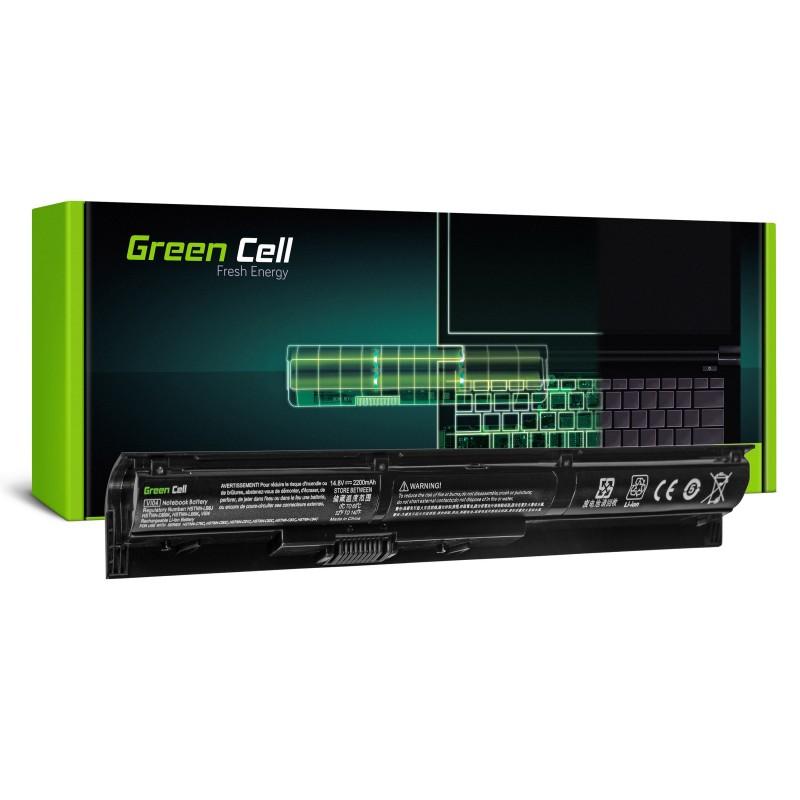 Green Cell Bateria do HP ProBook 440 G2 450 G2 / 14,4V 2200mAh