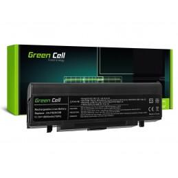 Green Cell Bateria do Samsung NP-P500 NP-R505 NP-R610 NP-SA11 NP-R510 NP-R700 NP-R560 NP-R509 / 11,1V 6600mAh