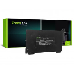 Green Cell Bateria do Apple Macbook Air 13 A1237 A1304 2008-2009 / 7,4V 4400mAh
