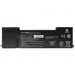 Bateria Green Cell RR04 do HP Omen 15-5000 15-5000NW 15-5010NW, HP Omen Pro 15